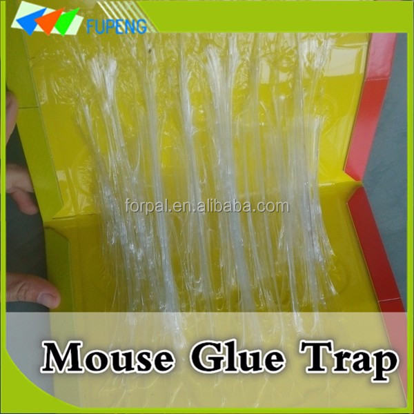 Fupeng Low Temperature Resistant Rat Glue Cage Trap Kill Mice
