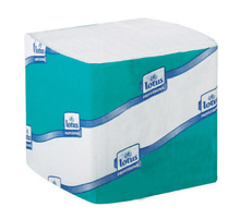 Recycled 2ply 20*10.5cm 250sheets Bulk Pack Toilet Tissue Paper