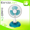 "6"" hot sale 2 speed clip table fan cheap price with ce/220v small fans i1"
