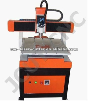 China JCUT woodworking machinery mini craftsman cnc router wood router cnc cutting mdf / wood engraving pcb drilling machine