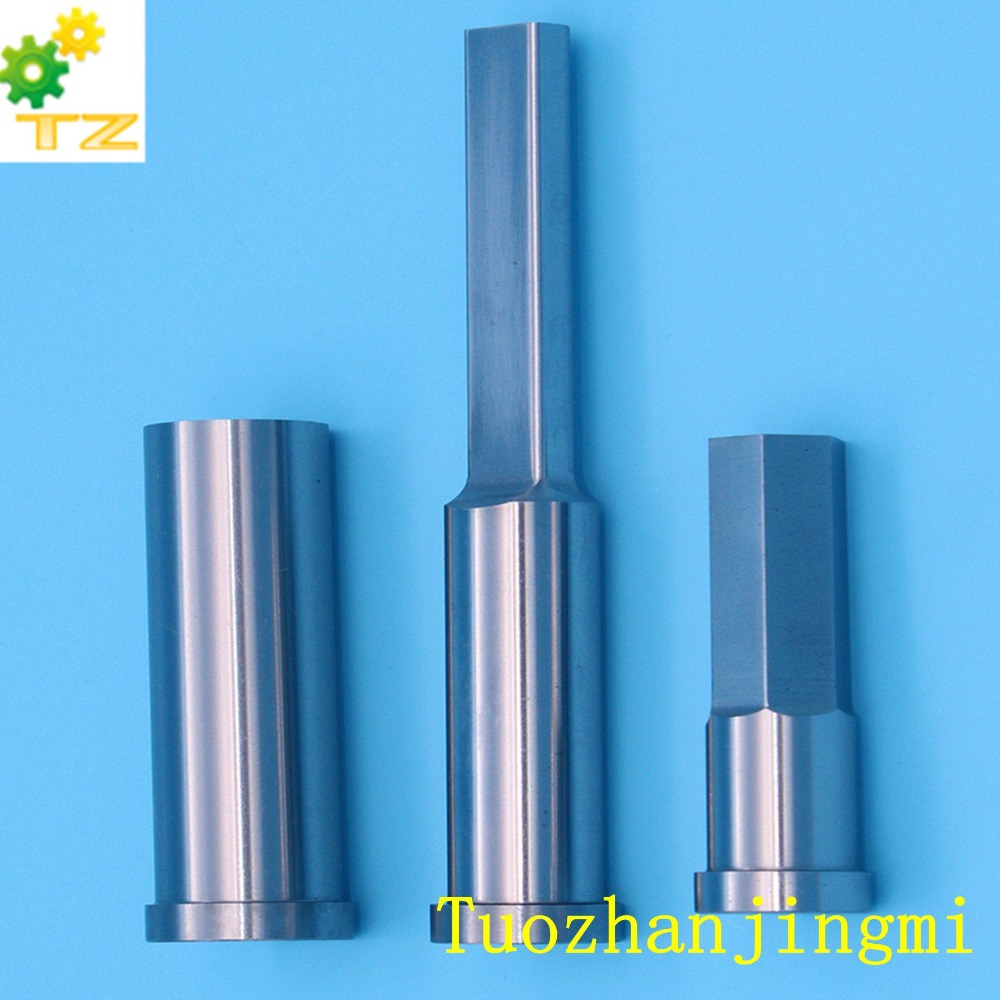 Dongguan press die punch mold parts