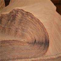 made in vietnam products/wood veneer face veneer sheet
