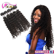 Fantastic Raw Unprocessed Virgin Indian Hair Modern Show Hair