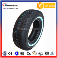 2016 All Season tires range cheap china car tyres 175/70R13 with EU Lable ECE