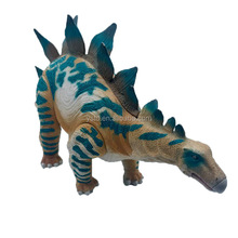 Lifelike high quality custom made your own design samll dinosaur plastic action figure toy