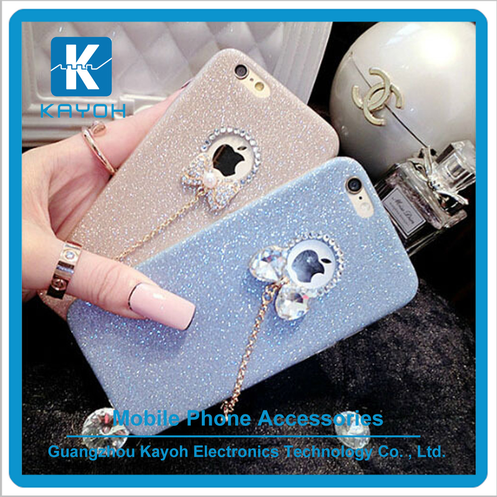 [kayoh] case for samsung S6 edge phone case manufacturing