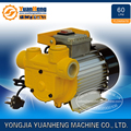 60L/min 550w anto transfer pump for fuel/ AC self-priming pump for fuel