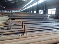 API Steel pipe for oil and gas with oil painting manufacturer china