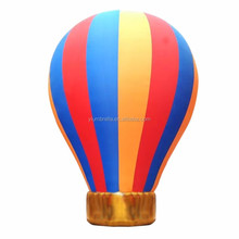 Inflatable Advertising Balloon,Inflatable Air Balloon with air blower