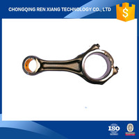 silver dongfeng cummins high quality truck parts connecting rod