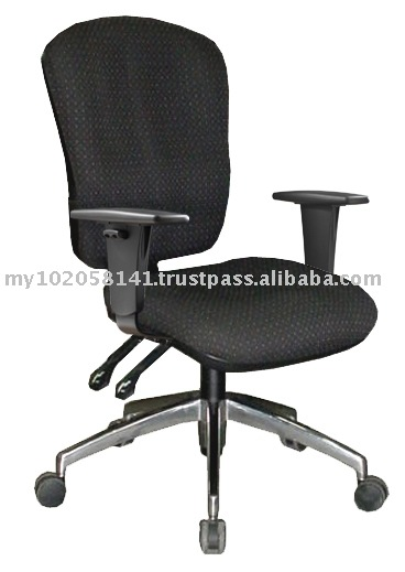 Nova Back Ratchet System Ergonomic Office Plastic Chairs