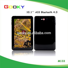 Hot selling allwinner 10.1 inch android super touch pad tablet