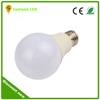 Hot selling promotion CE ROHS SMD5730 7w 2015 cheap plastic bulb
