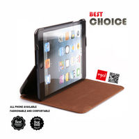 Catalogue Stylish stand case for ipad mini accessories for brand