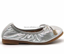 Shiny Shoes Girls Shoes Ballerina Shoes