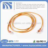4 Pairs 24awg Cat5e UTP Patch Cord