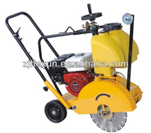 Concrete Road Cutter with 5.5HP Engine,300mm Blade,90mm Cutting depth