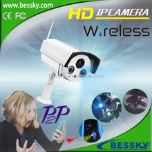 Bessky plug and play ip wireless mini wifi spy camera