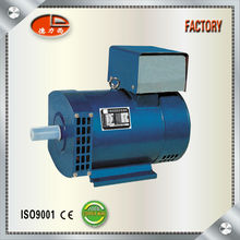STC 100% Copper Wire Three Phase 30kw Different Kinds Of Alternators