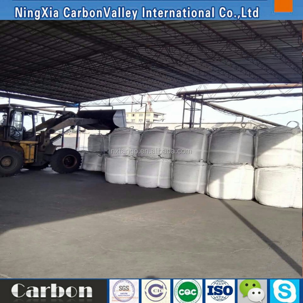 Calcined Anthracite Coal and carbon additive gas calcined anthracite coal
