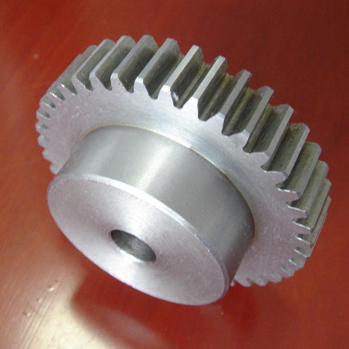 Gears Spare Parts For Agriculture Machinery