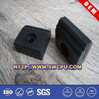 Chair/Ladder Protective Rubber Absorber/Feet/Damper