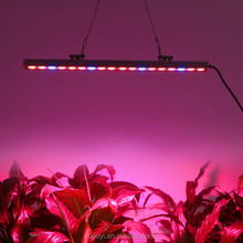 Hot sale Led grow light bar Superstar Integrated Waterproof 54W, 81W ,108W Led grow light for Indoor plant lamp Veg