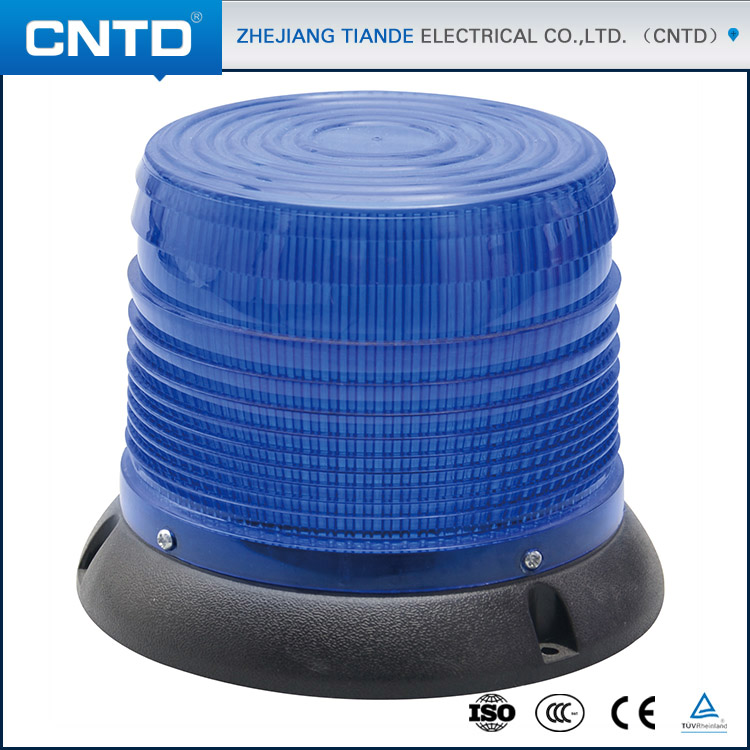 CNTD Top Selling Products 2016 Mini Flashing Led Strobe Warning Light With Good Performance