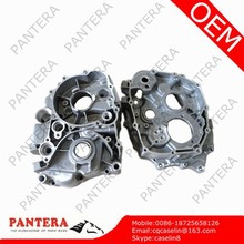 Cheap CG150 Aluminum Crankcase for Chinese Motorcycle Engine Spare Parts