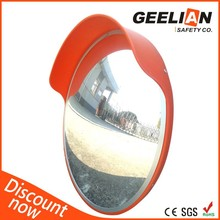 China Manufacturer Acrylic Convex Mirror Light Weight Car Inspection Mirror