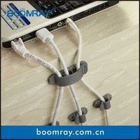 2014 Hottest Salling High Quality PP Cable Clip Rubber Wire Holder automatic pipe spool production line
