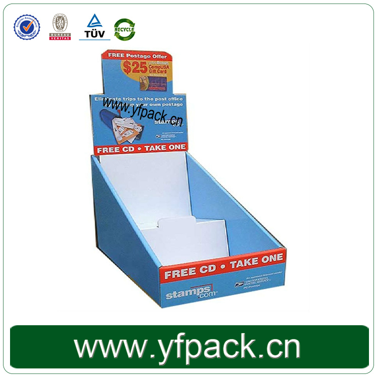 Cardboard Counter Display , Cardboard Counter Top Display Boxes , Cardboard Display Box