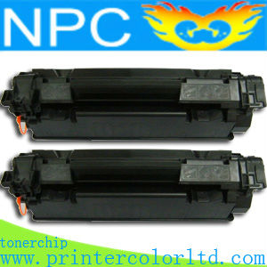 Toner for HP color CE 410 A MFP laser toner cartridge for original printer cartridge