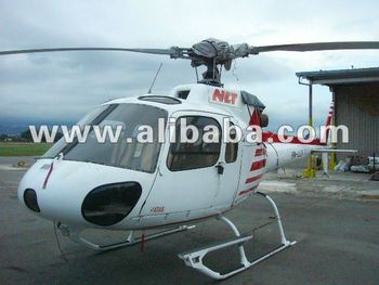 Helicopter Chartering Service