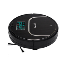 2016 High-end Multifunctional Robot Vacuum Cleaner,air cleaner robot M883