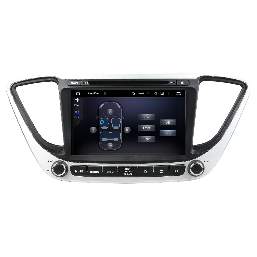 Android 4 Verna Wholesale Suppliers Alibaba Automobile Interior Lights Fader