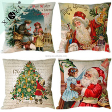 Wholesale Decorative Pillow Case High Quality Sublimation Cushion Cover Washable Pillow Cases For Sofa