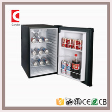 Candor: 80 Liters Thermoelectric Mini Hotel/Home/Bar Fridge/Cooler CR-80AP