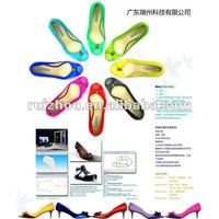 3D Footwear Design System