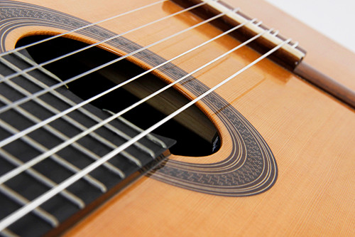 39 inch hand made all solid wood classical guitar buy - Cocobolo granada ...