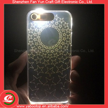 Brand New Fashion 3D Cell Phone Case With High Quanlity