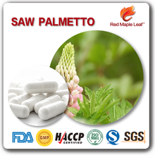 1000mg For Diuretic Serenoa Repens Extract Saw Palmetto Capsules