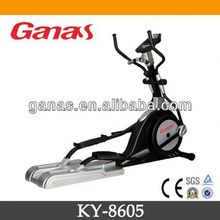 Names of exercise machines cross trainer /trainer bike