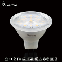 2016 Hot UL 3000K Led Spot Light MR16 3W Bulb Light