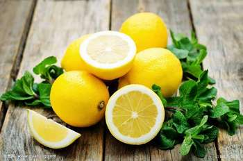 Factory Lemon Extract