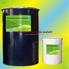 JY999 good quality two component tyre sealant anti puncture structural silicone sealant