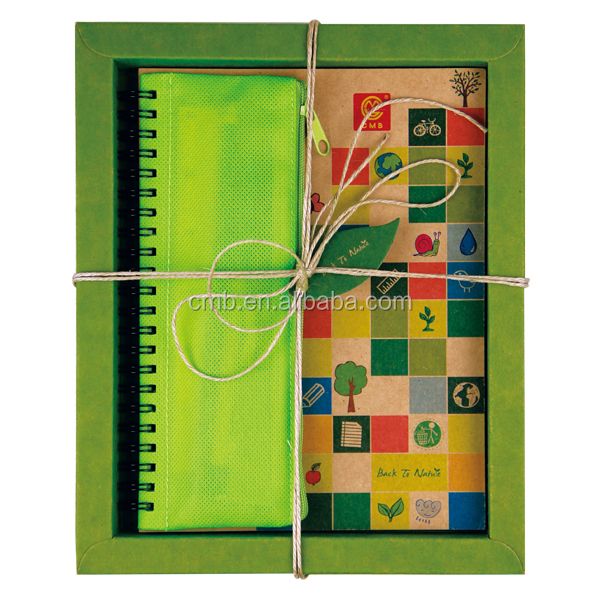 Popular Eco School Stationery China