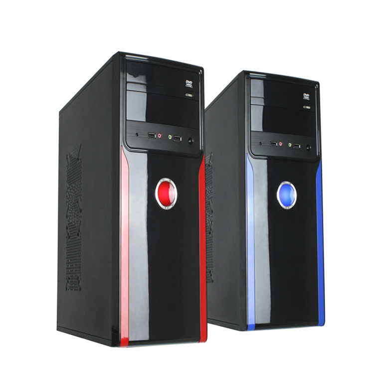 Top sale fashion design good quality True gaming PC Case