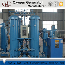 High Purity Oxygen Gas Cylinder Filling Plants