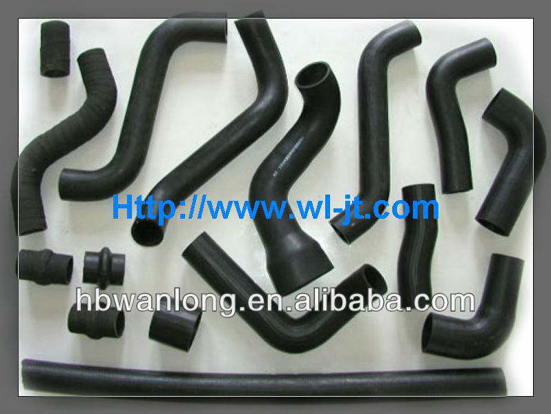 Factory customized flexible high pressure steam hose